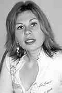 Miss Russland 1969
