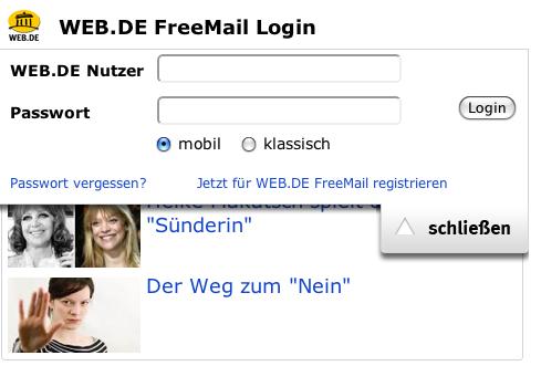 Free Mail Login