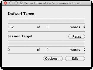 SC Projekt Targets