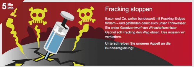 stoppt-fracking