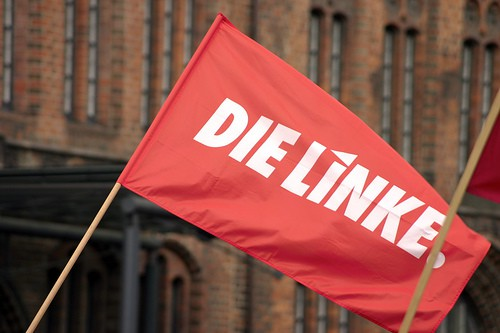 linkspartei photo