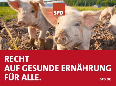 Quelle: SPD / Facebook