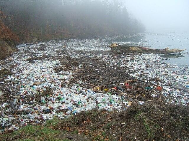 Zeit für Plastikfasten