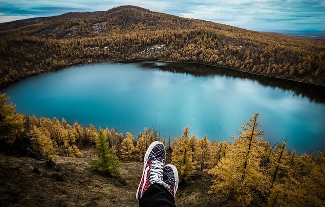 Urlaub versus Erholung