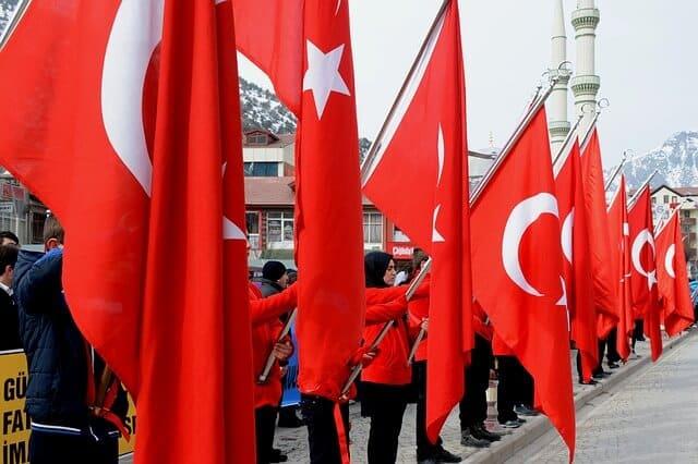 Betroffenheit nach dem Türkei Referendum