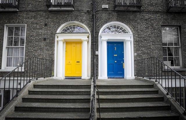 Ulysses und die falsche Tür