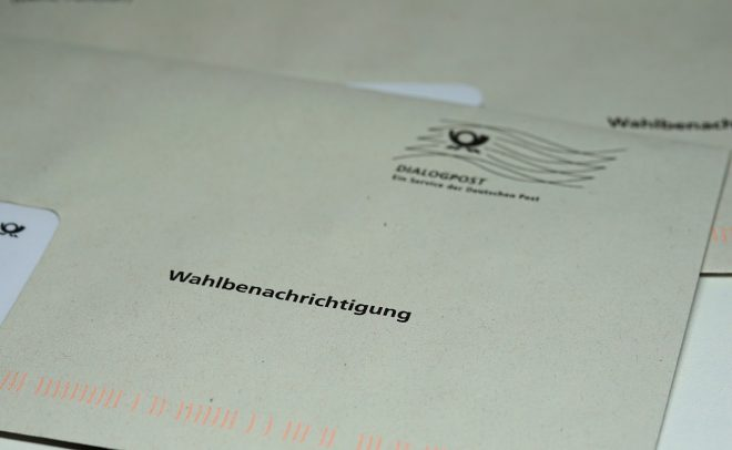 Bundestagswahl 2017