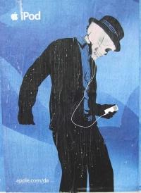 Dem Tod sein iPod