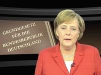 Merkels Verfassung