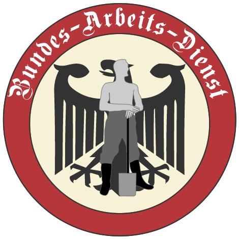 Bundesarbeitsdienst