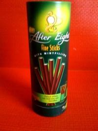 Fine Sticks