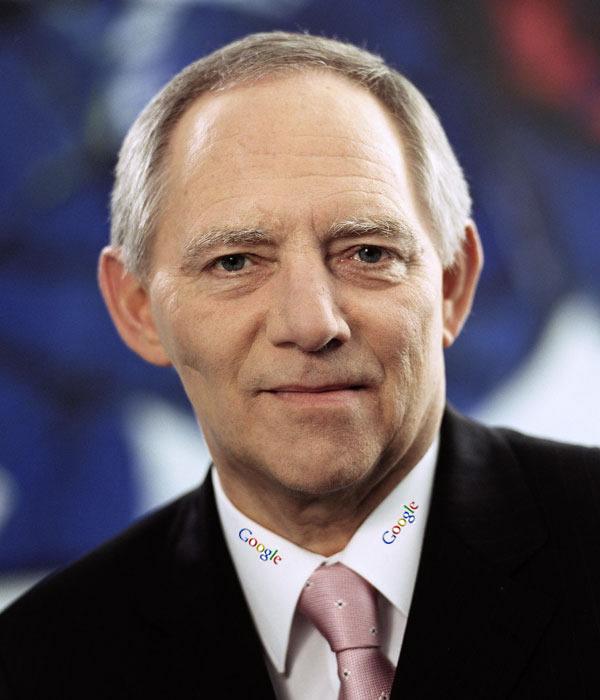 Wolfgang Google