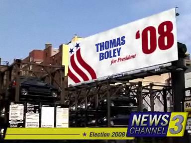 Wahlen 2008