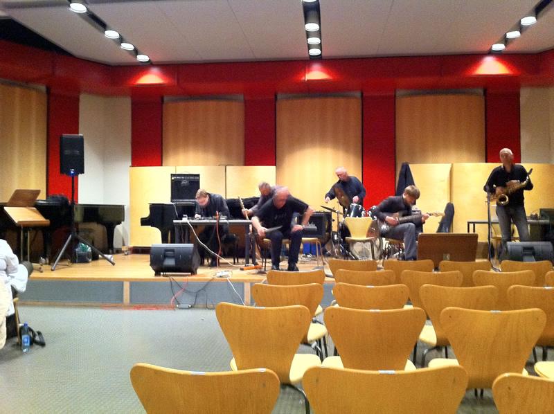 Hochschule f�r Musik und Tanz