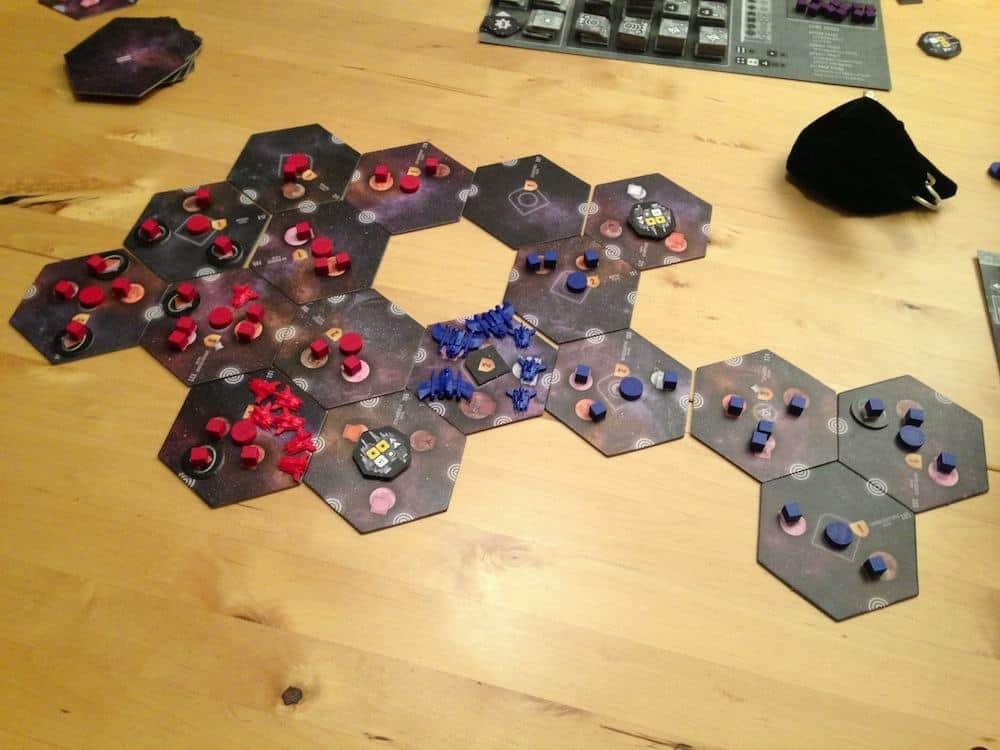 Eclipse Brettspiel