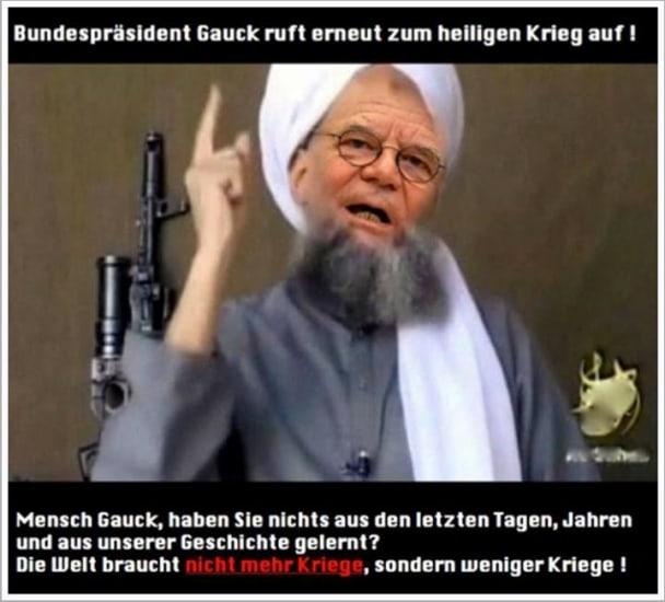 Quelle: aus dem Facebook-Post von Jürgen Todenhöfer