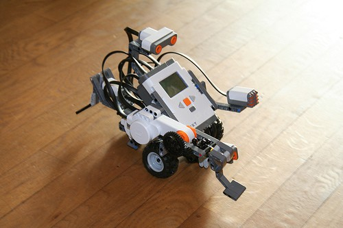 mindstorms photo