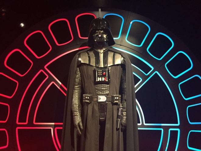 Ich bin dein Vater!