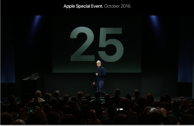 25 Jahre MacBooks