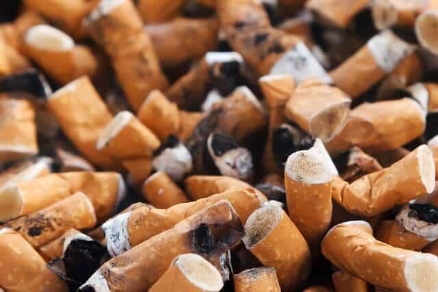 Nichtraucherschutz ernst nehmen
