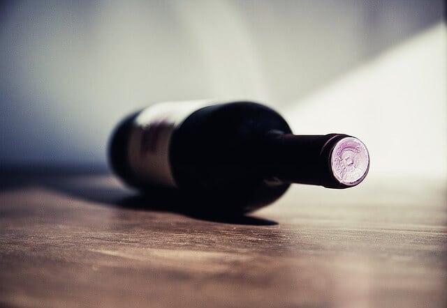 Wein kaufen ist Vertrauenssache