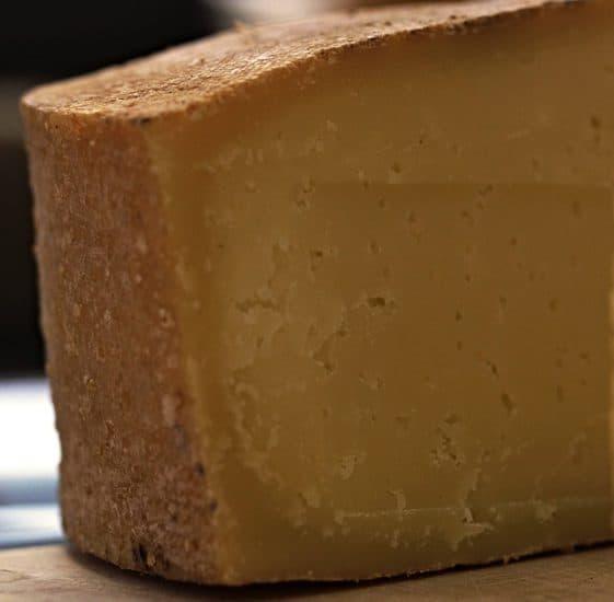 Kein Veganger Käse