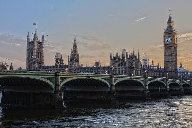 Terroranschlag in Großbritannien