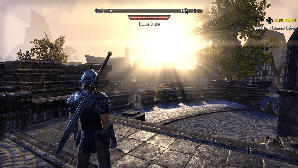 Eindrücke in Morrowind