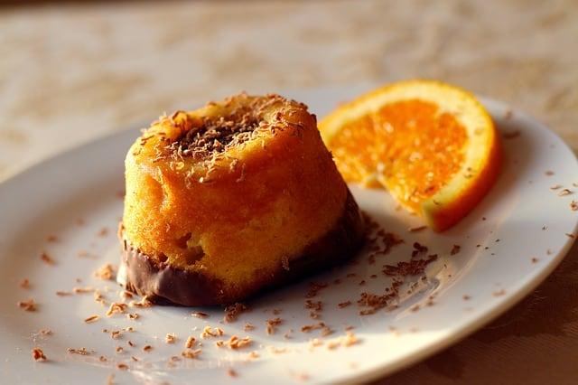 Minijob — Kuchen statt Brot