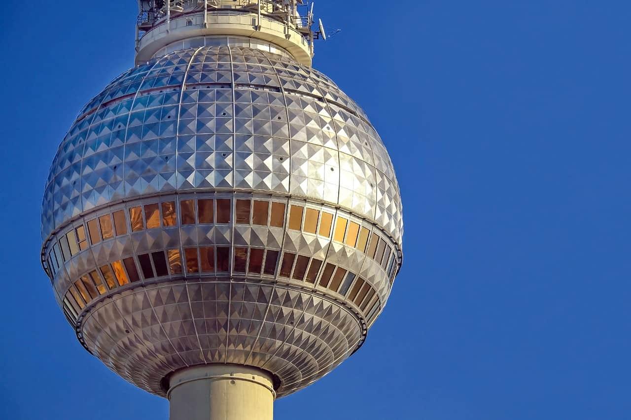 Wonderful Berlin