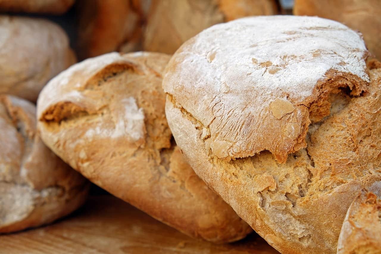 Brot stinkt nicht