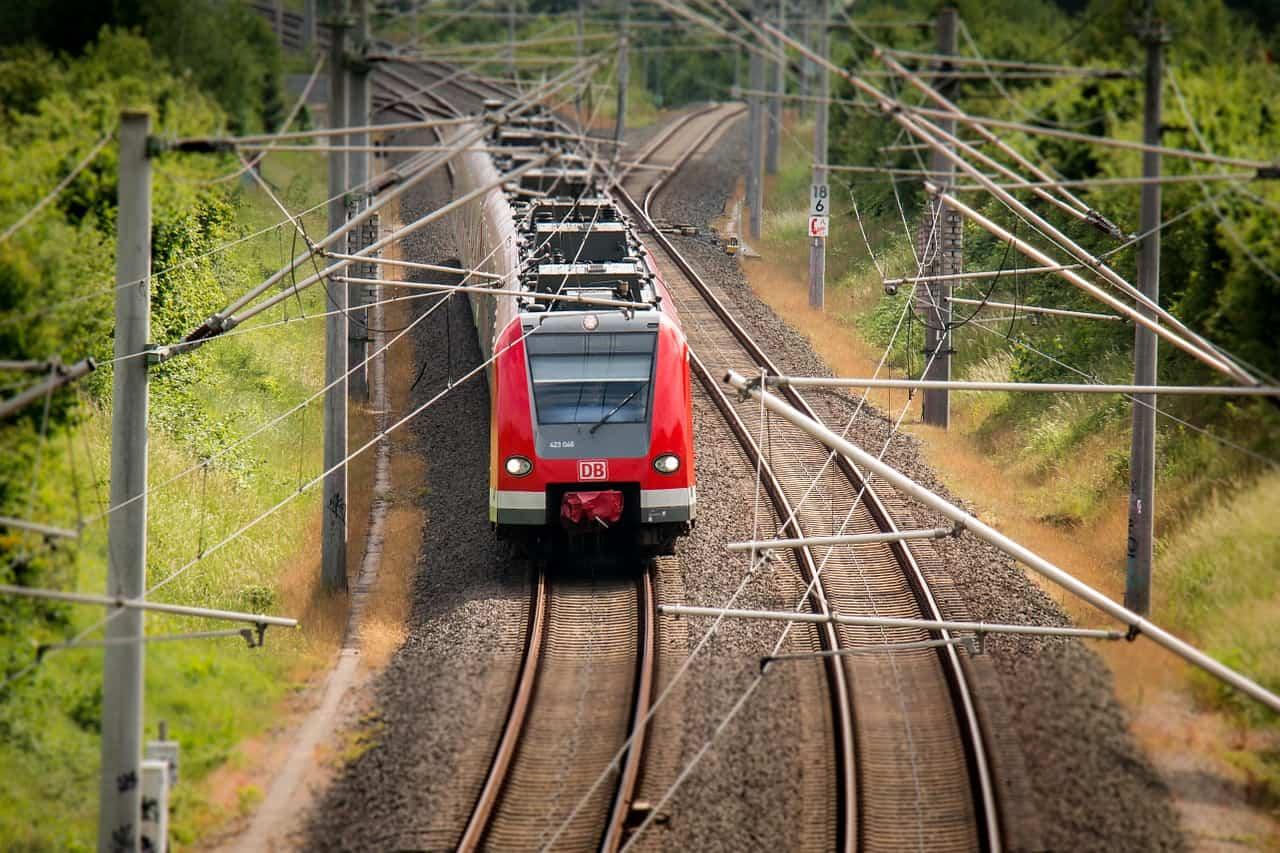 Preiserhöhung bei der Bahn