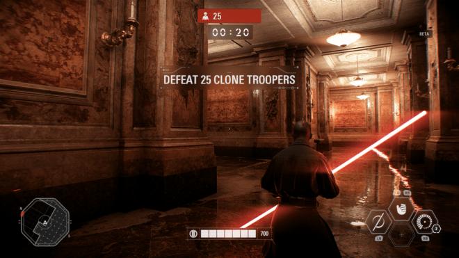 Star Wars Battlefront 2 – Arcade Modus