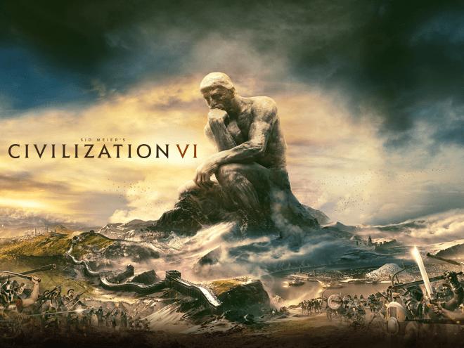 Civilization 6 von Sid Meier