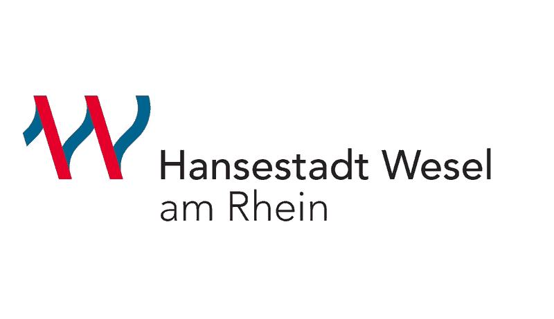 Neus Logo für Wesel