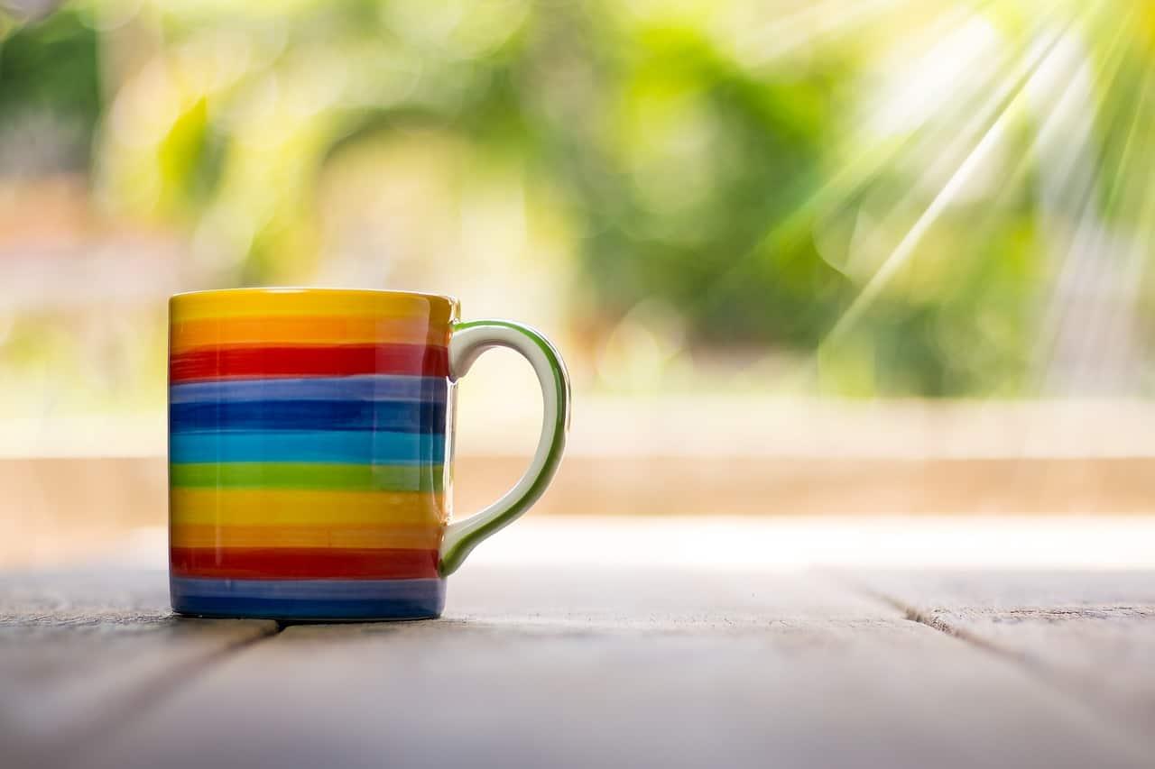 Kaffeeentzug mit Folgen