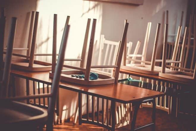 Klassentrennung nach der Grundschule