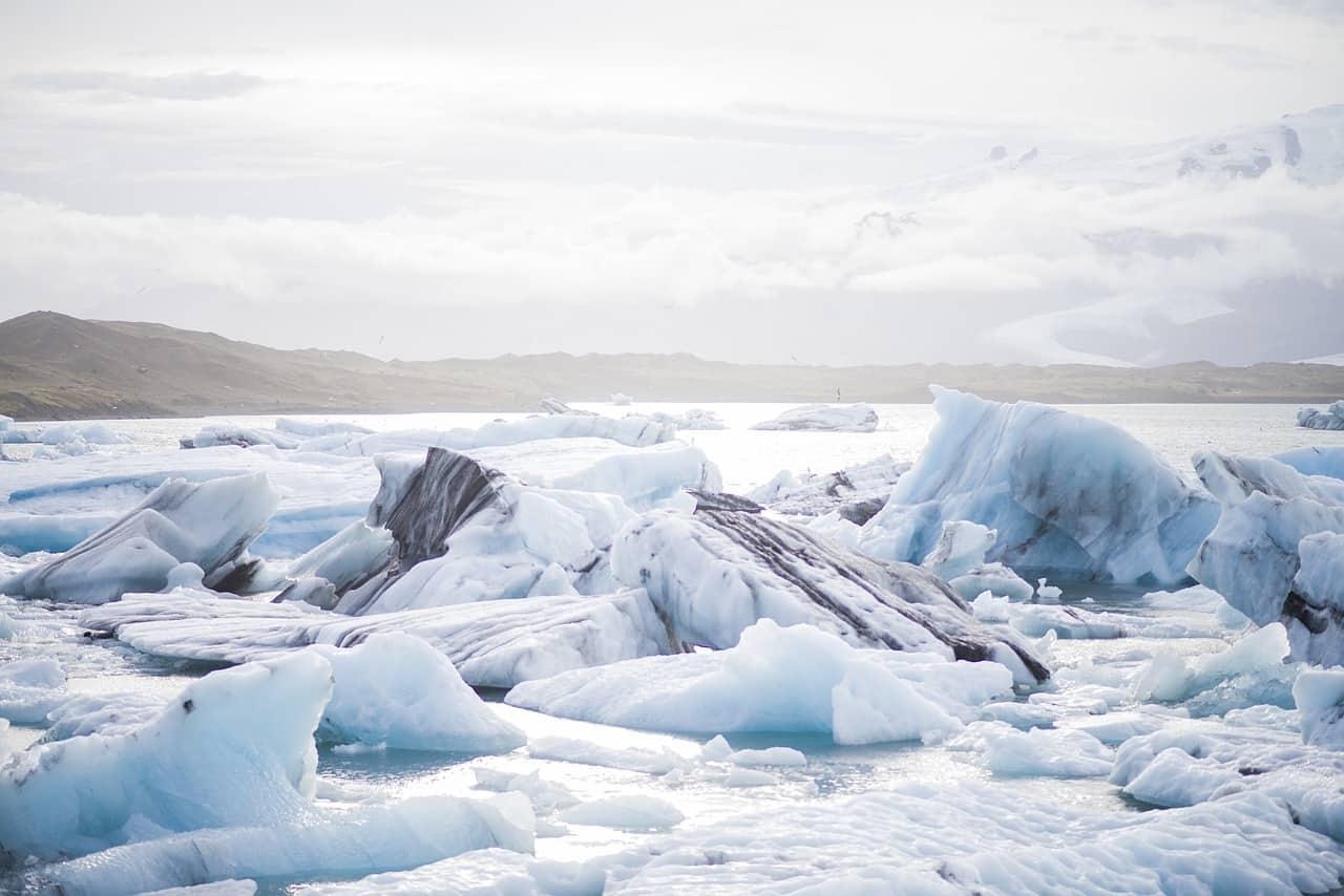 The Terror — Angst im Eis