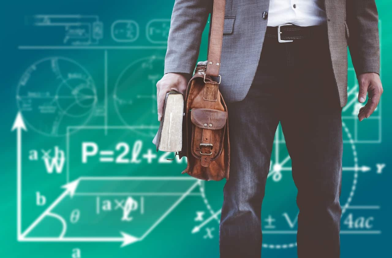 Arbeitslose Lehrer