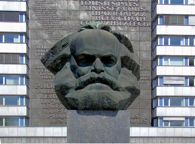 Chemnitz — was würde Marx dazu sagen?
