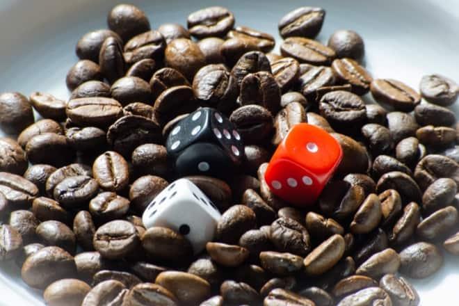 Spiele-Café