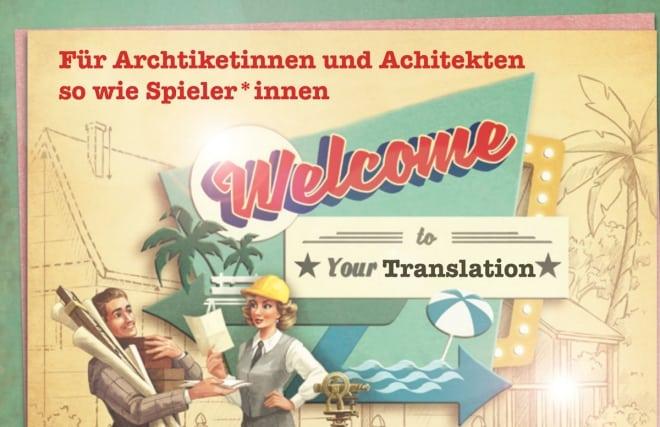 Falsche Übersetzungen