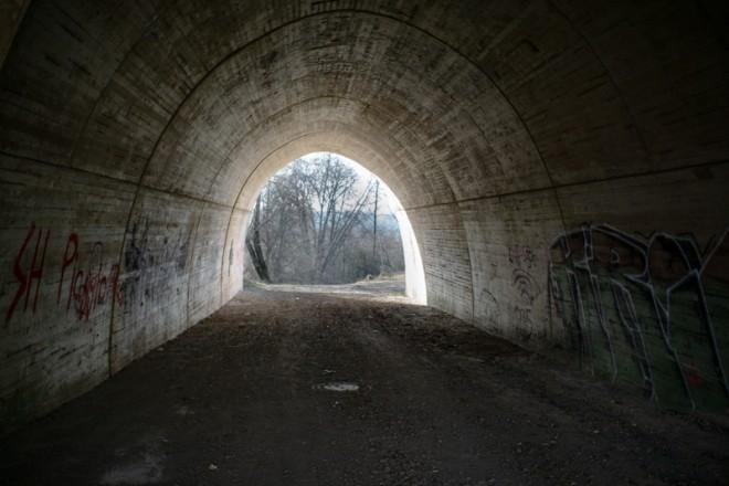 Steuertransparenz am Ende des Tunnels
