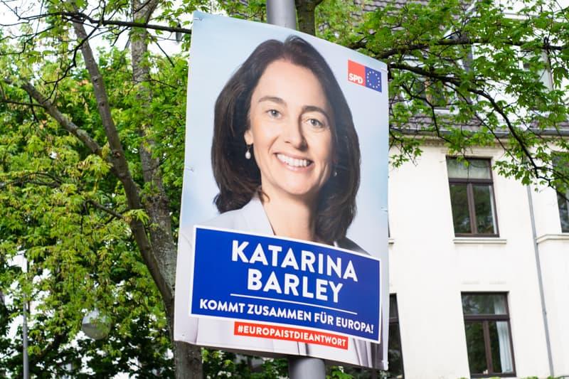 Politiker aufhängen (Symbolbild)