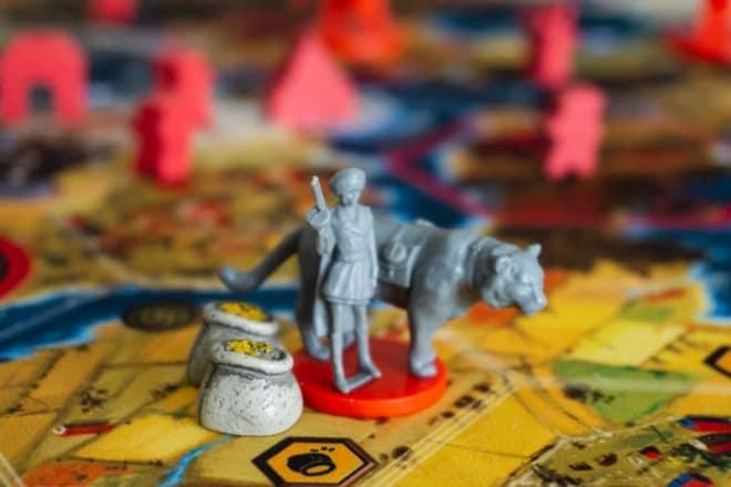 Scythe von Stonemaier Games