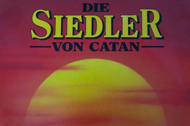 Klaus Teuber und Die Siedler von Catan