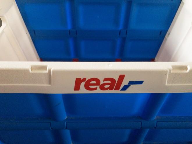real — alles hin
