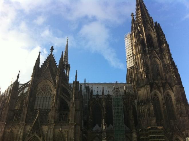 Dom für das Kölngefühl
