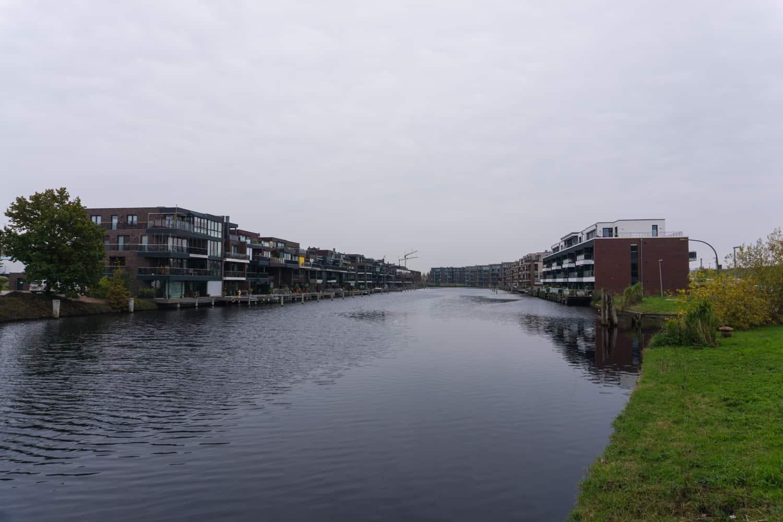 Traumwohnlage am Delft