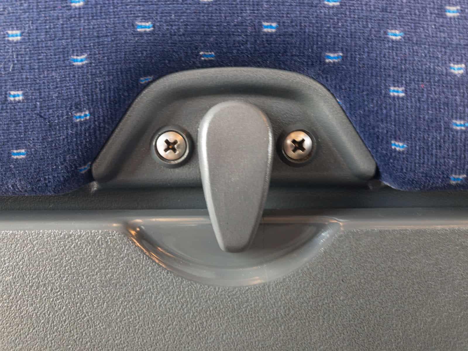 Ohne Maske in der Bahn